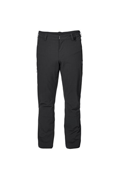 Actıvate Xt Black Outdoor Erkek Pantalon