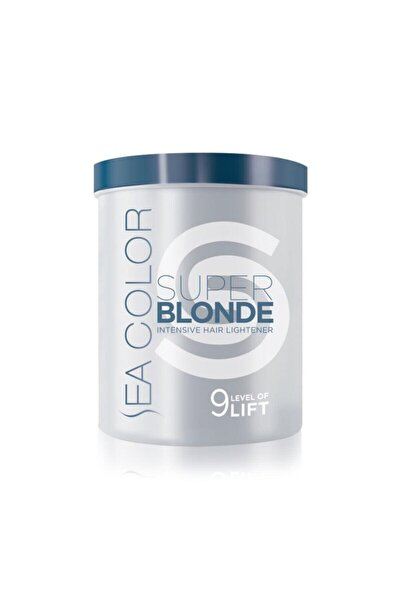 Süper Blonde Saç Açıcı 1000 G