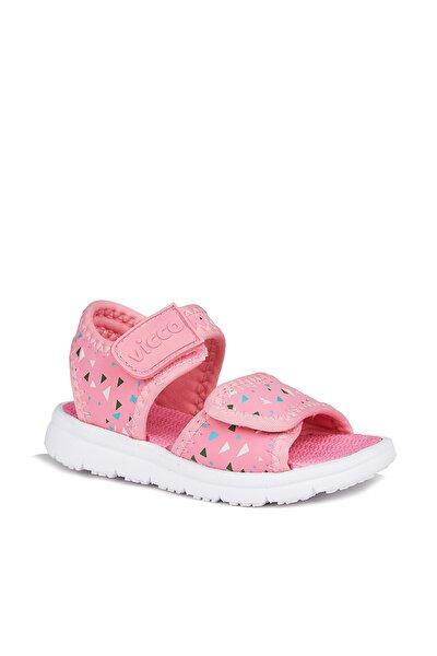 Limbo Kız Bebe Pembe Sandalet
