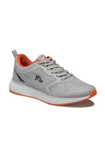 HARRY WMN Açık Gri Kadın Koşu Ayakkabısı 100497123