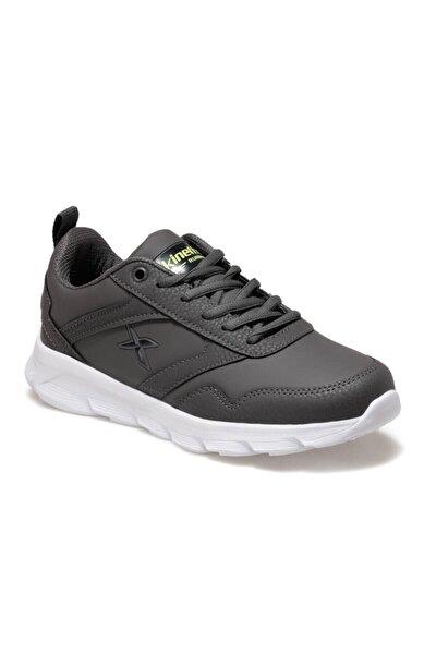 MERUS PU Gri Erkek Çocuk Koşu Ayakkabısı 100564620