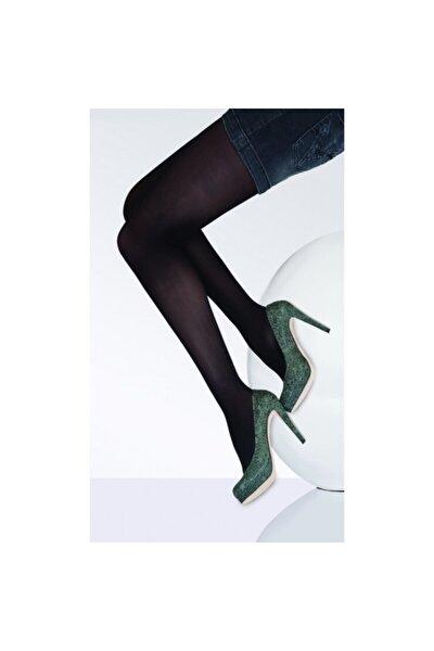 Daymod Mycro 50 Kilotlu Çorap (Siyah)