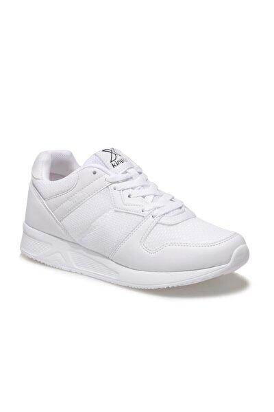 SAGEL W 1FX Beyaz Kadın Sneaker Ayakkabı 100786615