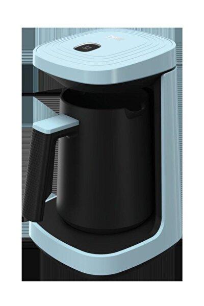 Tkm 2940 M Mavi Kahve Makinesi