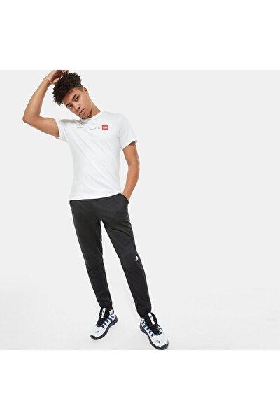 Erkek Nse T-shirt - Beyaz