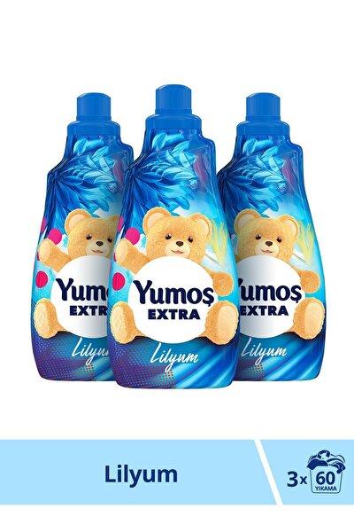 Extra Lilyum 1440 ml - 3'lü Paket