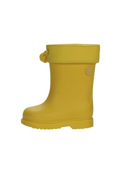 Chufo Cuello Yağmur Çizmesi