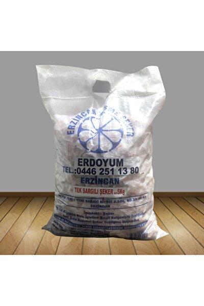 Erzincan Erdoyum Tek Sargılı Kesme Şeker 5 Kg.