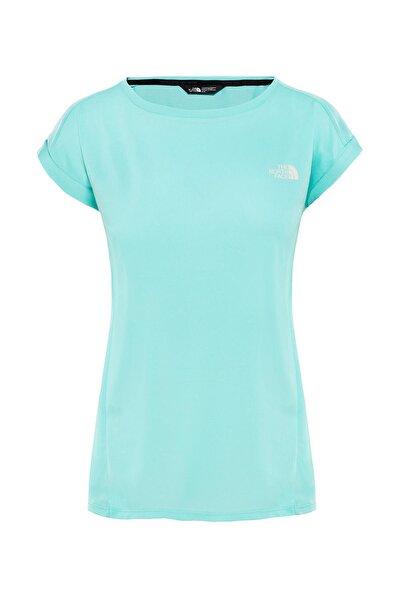 W TANKEN TANK Mint Kadın T-Shirt 100528864