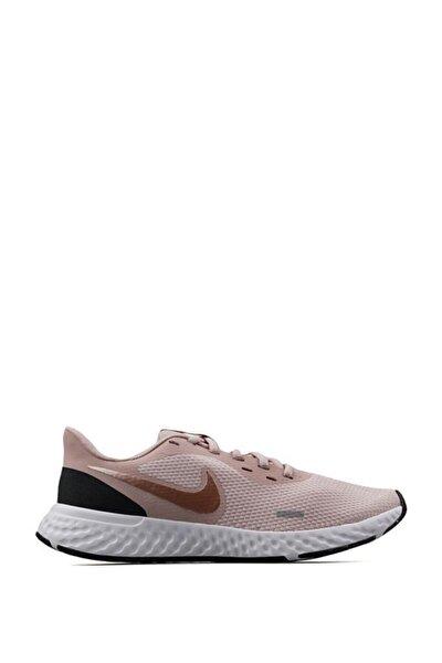Wmns Revolution 5 Kadın Pembe Koşu Ayakkabısı Bq3207