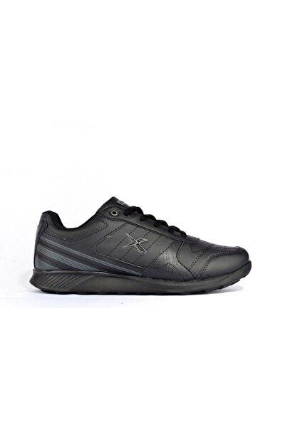 Keen Siyah Koyu Gri Erkek Fitness Ayakkabısı 100334501