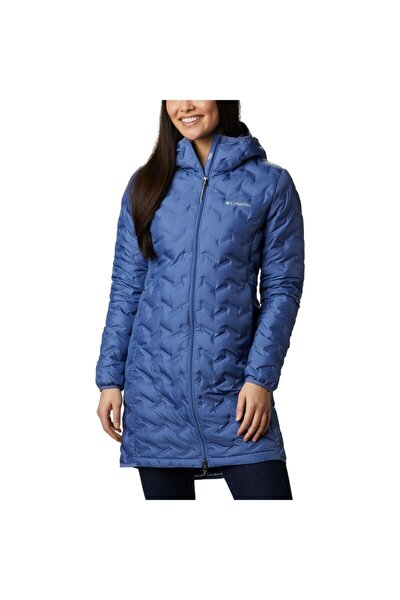 Delta Ridge Long Down Jacket Wk0294-466