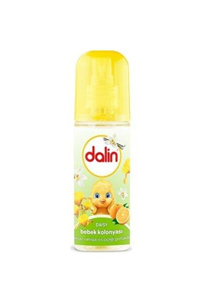 Sprey Kolonya Daisy 150ml