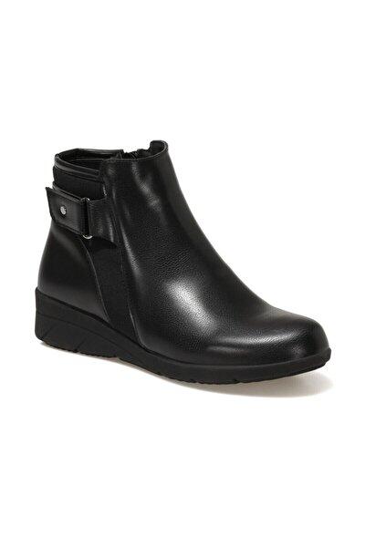 161378.Z Siyah Kadın Comfort Ayakkabı 100548462