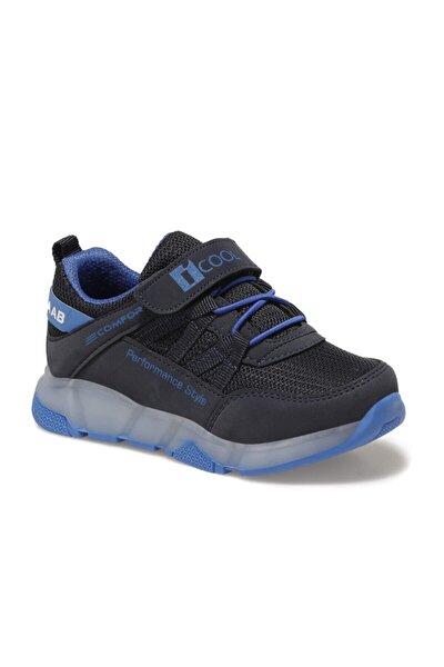 KITE 1FX Lacivert Erkek Çocuk Koşu Ayakkabısı 100910460