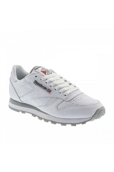 Classic Erkek Beyaz Spor Ayakkabı