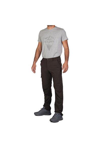 118-3150 Erkek Haki Outdoor Pantolon