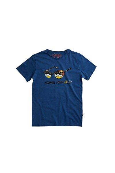 Erkek Baskılı Tişört 20.01.07.039