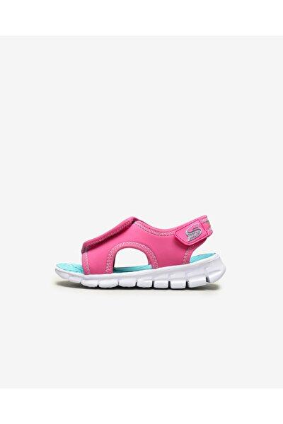 SYNERGY - AQUA BREEZE Küçük Kız Çocuk Pembe Sandalet 86786N PKAQ