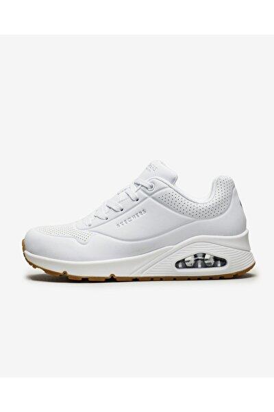 UNO -STAND ON AIR Kadın Beyaz Spor Ayakkabı