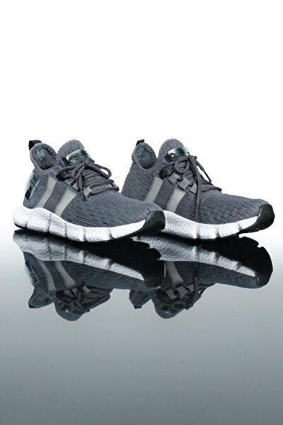 Te7 Erkek Füme Spor Ayakkabı