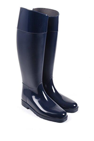 Kadın Yağmur Çizmesi 33002