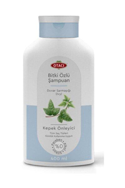 Ivy Kepek Önleyici Şampuan 400 Ml