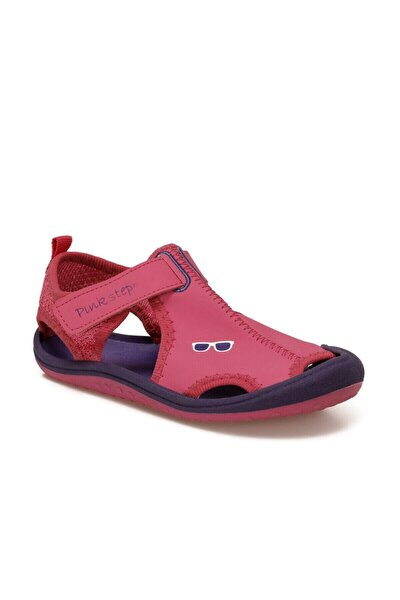 A3336166 Kız Çocuk Fuşya Sandalet