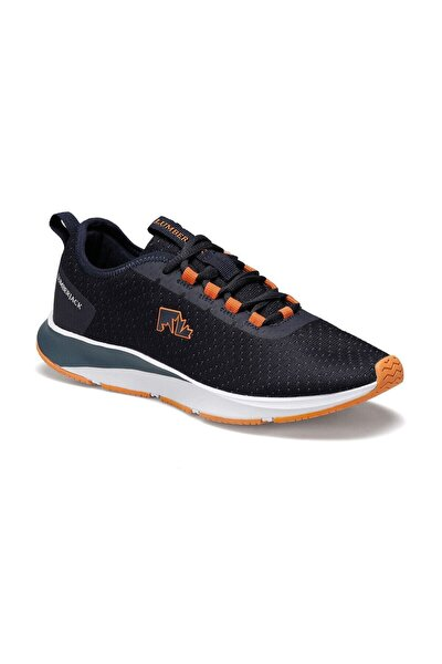 STEFAN Siyah Erkek Koşu Ayakkabısı 100497718