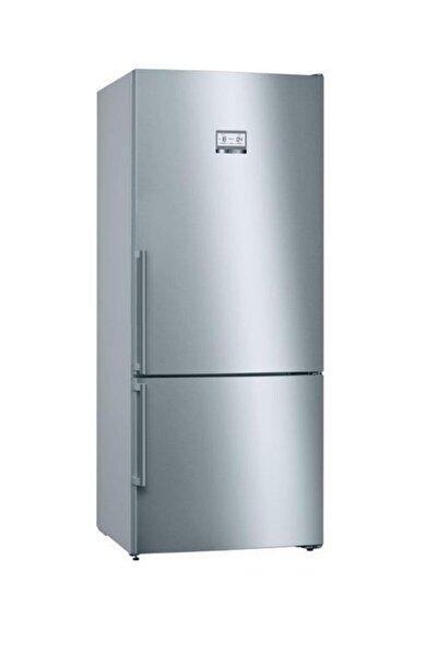 KGN76AIF0N A++ Kombi No Frost Buzdolabı