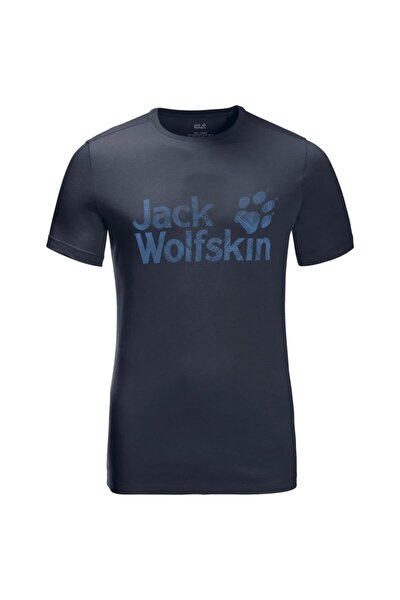 Wolf Logo Erkek T-shirt - 5022191-1010