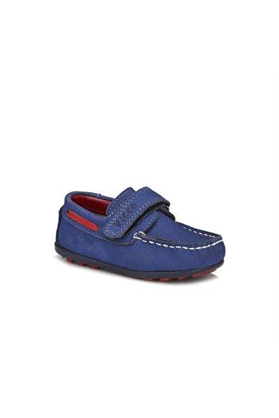 Deri Ayakkabı 910.b20y.053-05