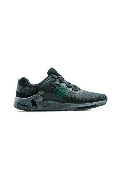 WORLD Siyah Erkek Koşu Ayakkabısı 100548031