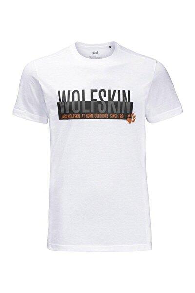 Slogan Tee Erkek T-shirt - 1805641-5018