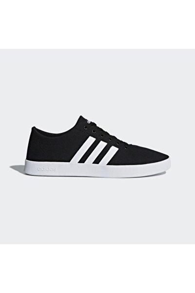Erkek Siyah Beyaz Db0002 Easy Vulc 2.0 Ayakkabı