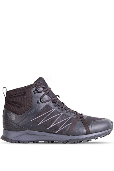 Erkek Ayakkabı Siyah (Nf0a47heca01tf43)