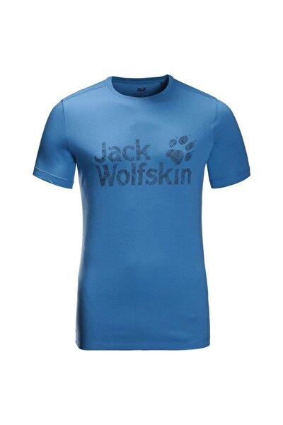 Wolf Logo Erkek T-shirt - 5022191-1255