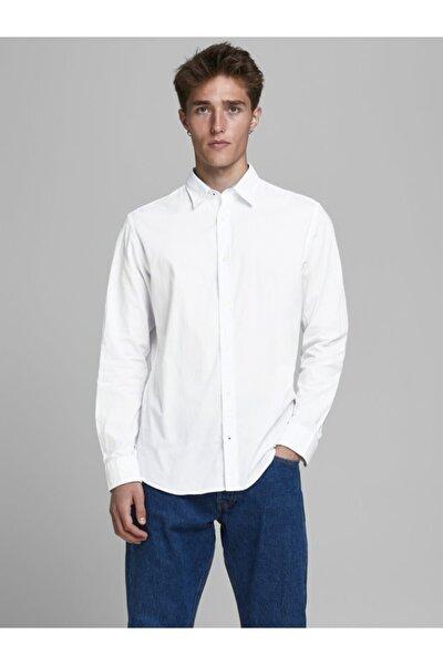 Jack Jones Plaın Erkek Gömlek