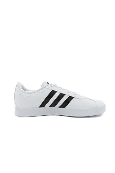 VL COURT 2.0 K -92 Beyaz Siyah Erkek Çocuk Sneaker 100320922