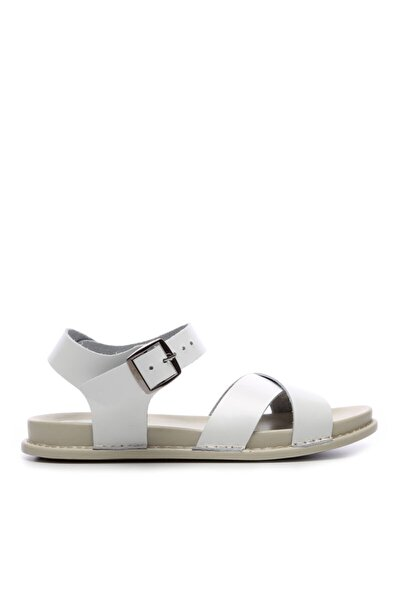 Kadın Derı Sandalet Sandalet 539 1308 Bn Sndlt Y20