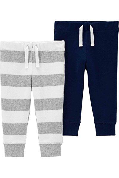 Layette Erkek Bebek 2'li Pantolon