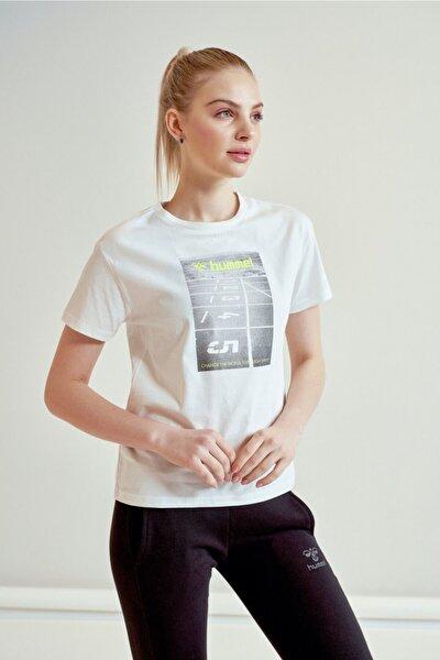 Telma Kısa Kollu Tişört