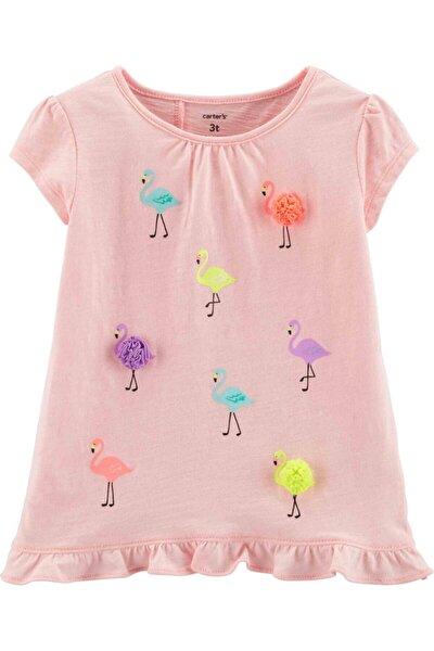 Kız Bebek Tshirt - Pw
