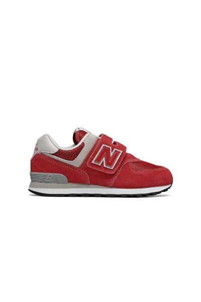 Kids Infant Shoes Kırmızı Çocuk Günlük Ayakkabı - Iv574rd
