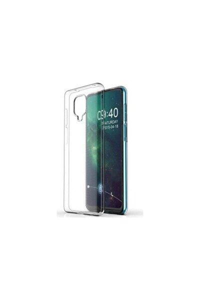 Redmi Note 9s - Note 9 Pro - Max Toz Koruma Tıpalı Ultra İnce Şeffaf Silikon Kılıf