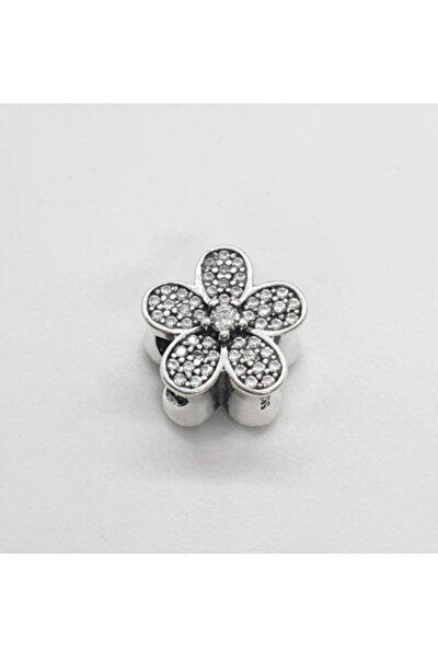 Papatya Çiçek Charm