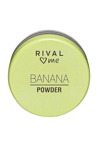 Banana Pudra 5.5 gr