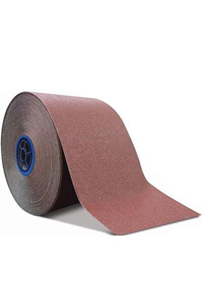 0,5 Metre 80 Kum Bant Rulo Zımpara Ahşap Metal Zımparası