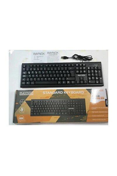 Rx-k05 Q Standart Kablolu Klavye