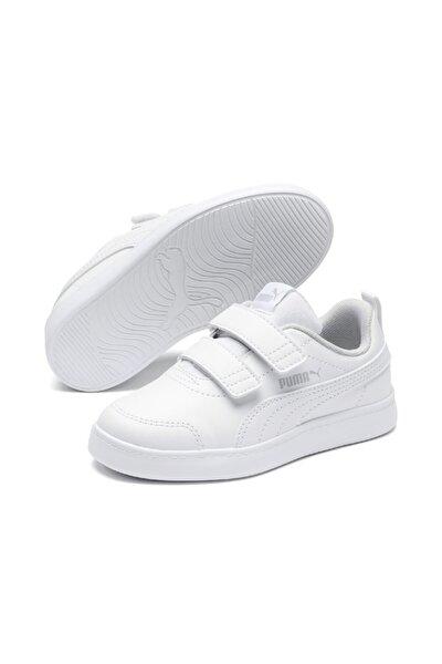 V2 Çocuk Günlük Spor Ayakkabısı Courtflex